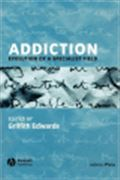 image of Addiction: Evolution of a Specialist Field