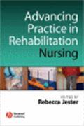 image of Advancing Practice in Rehabilitation Nursing