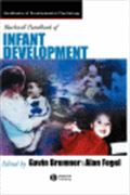 image of Blackwell Handbook of Infant Development