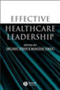 image of Effective Healthcare Leadership