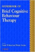 image of Handbook of Brief Cognitive Behaviour Therapy