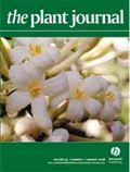 image of Plant Journal, The