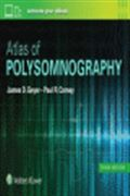image of Atlas of Polysomnography