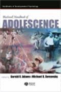 image of Blackwell Handbook of Adolescence