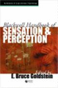 image of Blackwell Handbook of Sensation and Perception