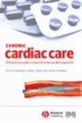 image of Chronic Cardiac Care: A Practical Guide to Specialist Nurse Management