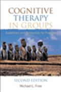 image of Cognitive Therapy in Groups: Guidelines and Resources for Practice