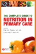 image of Complete Guide to Nutrition in Primary Care