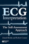 image of ECG Interpretation: The Self-Assessment Approach
