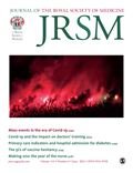 image of Journal of the Royal Society of Medicine