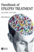image of Handbook of Epilepsy Treatment