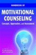 image of Handbook of Motivational Counseling: Concepts, Approaches and Assessment