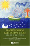 image of Handbook of Palliative Care
