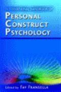 image of International Handbook of Personal Construct Psychology