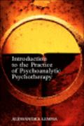 image of Introduction to the Practice of Psychoanalytic Psychotherapy