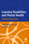 image of Learning Disabilities and Mental Health: A Nursing Perspective