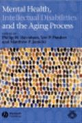 image of Mental Health, Intellectual Disabilities and the Aging Process
