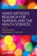 image of Mixed Methods Research for Nursing and the Health Sciences