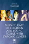 image of Nursing Care of Children and Young People with Chronic Illness