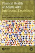 image of Physical Health of Adults with Intellectual Disabilities