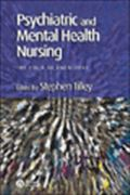 image of Psychiatric and Mental Health Nursing: The Field of Knowledge
