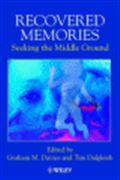 image of Recovered Memories: Seeking the Middle Ground