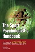 image of Sport Psychologist's Handbook: A Guide for Sport-Specific Performance Enhancement