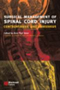 image of Surgical Management of Spinal Cord Injury: Controversies and Consensus