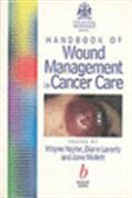 image of Royal Marsden Hospital Handbook Of Wound Management In Cancer Care, The