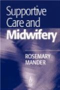 image of Supportive Care and Midwifery