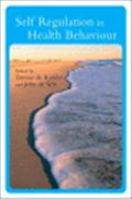 image of Self-Regulation in Health Behavior
