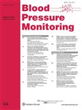 image of Blood Pressure Monitoring