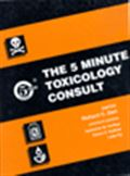 image of 5-Minute Toxicology Consult