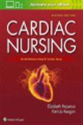 image of Cardiac Nursing