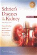 image of Schrier's Diseases of the Kidney