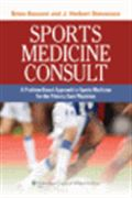 image of Sports Medicine Consult: A Problem-Based Approach to Sports Medicine for the Primary Care Physician