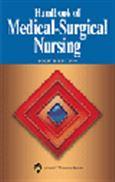image of Handbook of Medical-Surgical Nursing