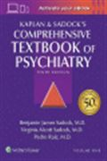 image of Kaplan & Sadock's Comprehensive Textbook of Psychiatry