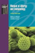 image of Manual of Allergy and Immunology