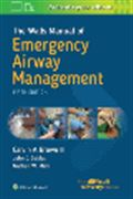 image of Walls Manual of Emergency Airway Management, The