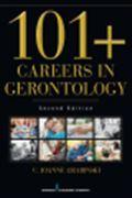 image of 101+ Careers in Gerontology