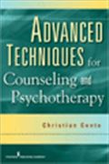 image of Advanced Techniques for Counseling and Psychotherapy