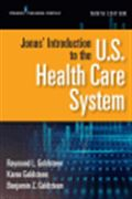 image of Jonas' Introduction to the U.S. Health Care System