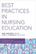 image of Best Practices in Nursing Education: Stories of Exemplary Teachers