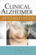 image of Clinical Alzheimer Rehabilitation