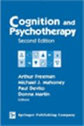 image of Cognition and Psychotherapy