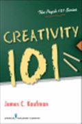 image of Creativity 101