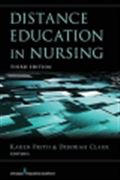 image of Distance Education in Nursing