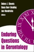 image of Enduring Questions in Gerontology