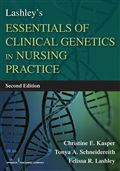 image of Lashley's Essentials of Clinical Genetics in Nursing Practice